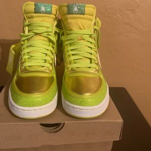 Nike WMNS Vandal High SZ 8!